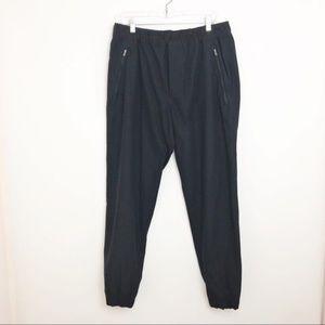 LULULEMON | Men's Jogger Zipper Pants XL